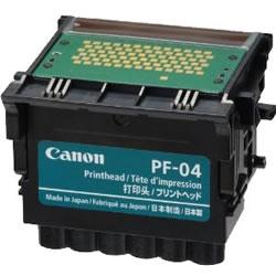 CANON 3630B001 プリントヘッド PF-04 6色一体型