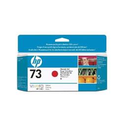 HP CD951A HP73 インクカートリッジ クロムレッド