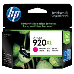 HP CD973AA HP920XL インクカートリッジ マゼンタ