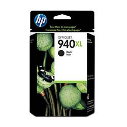 HP C4906AA HP940XL インクカートリッジ 黒 増量