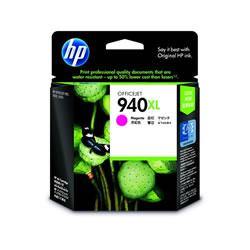 HP C4908AA HP940XL インクカートリッジ マゼンタ