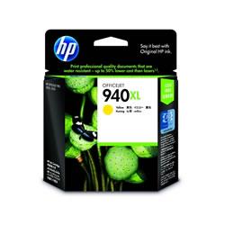 HP C4909AA HP940XL インクカートリッジ イエロー
