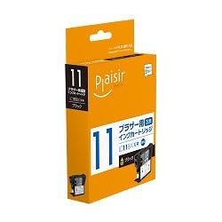 Plaisir PLE-BR11B インク ブラック 汎用品