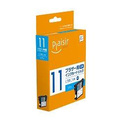 Plaisir PLE-BR11C インク シアン 汎用品