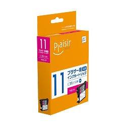 Plaisir PLE-BR11M インク マゼンタ 汎用品