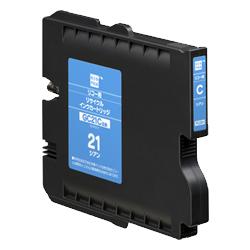 エコリカ ECI-RC21C リサイクルインク シアン