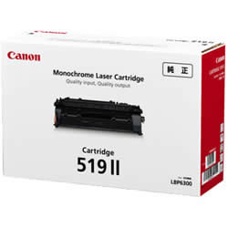 CANON 3480B004 トナーカートリッジ519II 国内純正