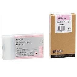 EPSON ICVLM38A インクカートリッジ ビビッドライトマゼンタ純正