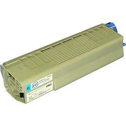OKI TNR-C4FC2 大容量トナーカートリッジ シアン 純正