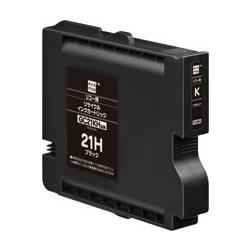 エコリカ ECI-RC21HB リサイクルインク ブラック