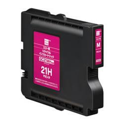 エコリカ ECI-RC21HM リサイクルインク マゼンタ