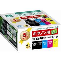 エコリカ ECI-C320+3215P/BOX リサイクルインク