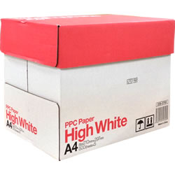 PPC PAPER High White A4 (10PPCHWA4N)