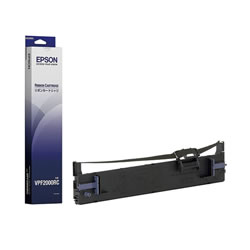 EPSON VPF2000RC リボンカートリッジ 黒 純正