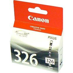 CANON 4535B001 BCI-326BK インクタンク ブラック