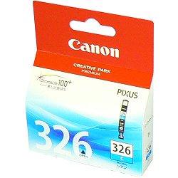 CANON 4536B001 BCI-326C インクタンク シアン