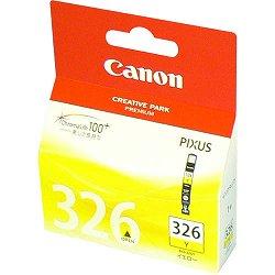 CANON 4538B001 BCI-326Y インクタンク イエロー