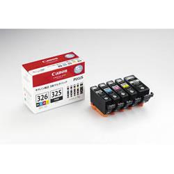 CANON 4713B001 BCI-326+325/5MP インクタンク