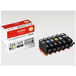 CANON 4713B002 BCI-326+325/6MP インクタンク