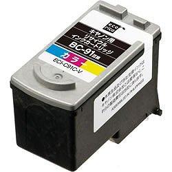 エコリカ ECI-C91C-V リサイクルインク カラー
