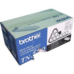 箱ダメージ品 BROTHER TN-37J/TN-580 トナー 海外純正