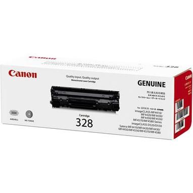CANON 3500B003 トナーカートリッジ328 国内純正