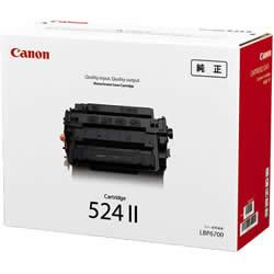 CANON 3482B004 トナーカートリッジ524II 国内純正