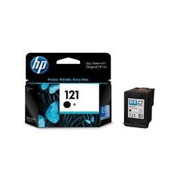 HP CC640HJ HP121 プリントカートリッジ 黒 純正