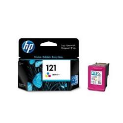 HP CC643HJ HP121 プリントカートリッジ カラー 純正