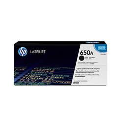 HP CE270A プリントカートリッジ 黒 純正