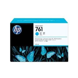 HP CM994A HP761 インクカートリッジ シアン 染料系 純正