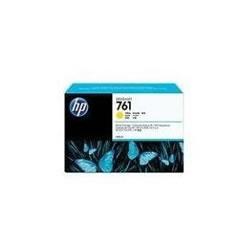 HP CM992A HP761 インクカートリッジ イエロー 染料系 純正
