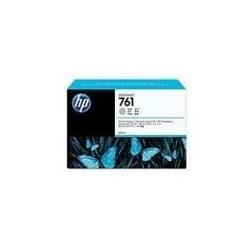HP CM995A HP761 インクカートリッジ グレー 染料系 純正