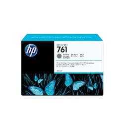 HP CM996A HP761 インクカートリッジ ダークグレー 染料系 純正