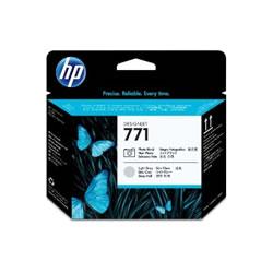 HP CE020A HP771 プリントヘッド フォトブラック/ライトグレー 純正