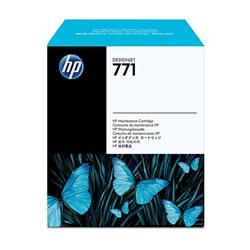 HP CH644A HP771 クリーニングカートリッジ 純正