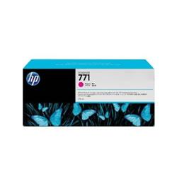 HP CE039A HP771 インクカートリッジ マゼンタ 顔料系 純正