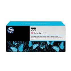 HP CE041A HP771 インクカートリッジ ライトマゼンタ 顔料系 純正
