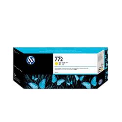 HP CN630A HP772 インクカートリッジ イエロー 純正