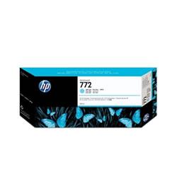 HP CN632A HP772 インクカートリッジ ライトシアン 純正