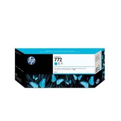 HP CN636A HP772 インクカートリッジ シアン 純正