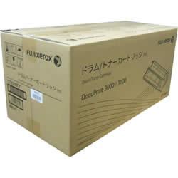 FUJI XEROX CT350872 ドラム/トナーカートリッジ 純正