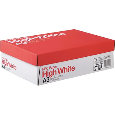 PPC PAPER High White A3 (10PPCHWA3N)