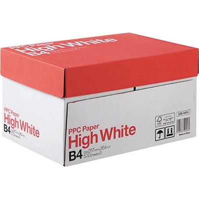 PPC PAPER High White B4 (10PPCHWB4N)