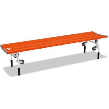 BC-309-018-5 レスキューベンチ レスキューオレンジ