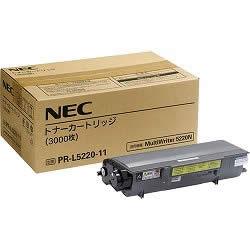NEC PR-L5220-11 トナーカートリッジ 純正
