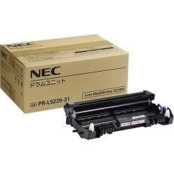 NEC PR-L5220-31 ドラムユニット 純正