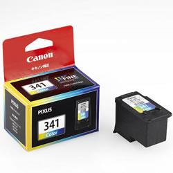 CANON 5215B001 BC-341 FINEカートリッジ 3色カラー