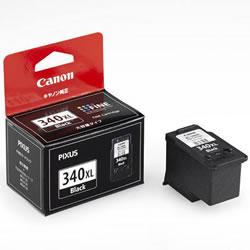 CANON 5211B001 BC-340XL FINEカートリッジ ブラック 大容量
