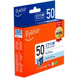 Plaisir PLE-E50LC-N2 インク ライトシアン 汎用品